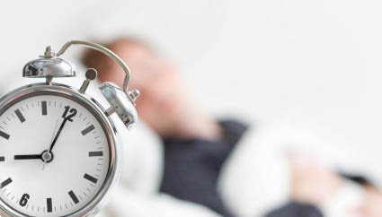 Sleep Apnea May Worsen Diabetes