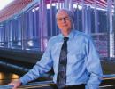 UFDI Investigator Patrick Concannon, Ph.D.