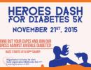 Diabetes5k