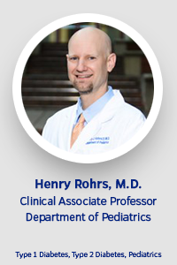 Faculty Template-Rohrs